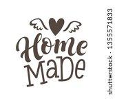 vector illustration of home...   Shutterstock .eps vector #1355571833