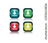 read more web button flat... | Shutterstock .eps vector #1355614856