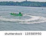 montreal  ca  june 09  saute... | Shutterstock . vector #135585950