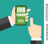 job found apply for it mobile...