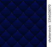 hatching ombre pattern novelty... | Shutterstock .eps vector #1356028070