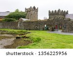 strangford  northern ireland.... | Shutterstock . vector #1356225956