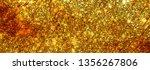 hi res abstract golden... | Shutterstock . vector #1356267806