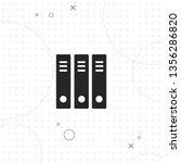 archiving  vector best flat... | Shutterstock .eps vector #1356286820