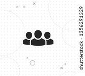 partners  people  vector best... | Shutterstock .eps vector #1356291329