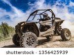 Atv adventure. buggy extreme...