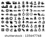 black,boat icon,boat trailer,brigantine,cargo ship,collection,cruise,cruise ship icon,fishing ship,floating,guard ship,helicopter,icon,illustration,industry