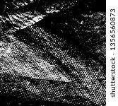 grunge background black and... | Shutterstock .eps vector #1356560873