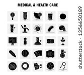 medical and health care solid...