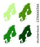 vector illustration of... | Shutterstock .eps vector #1356666566