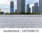 modern business office... | Shutterstock . vector #1357038173