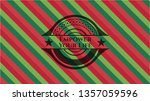 empower your life christmas...   Shutterstock .eps vector #1357059596