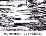 distressed background in black... | Shutterstock . vector #1357528160