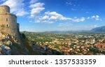 Benevento Italy panorama