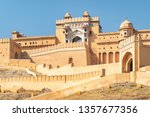 Amazing View Of The Amer Fort...
