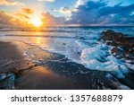 Folly Beach Sunrise