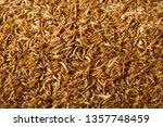many living mealworm larvae... | Shutterstock . vector #1357748459