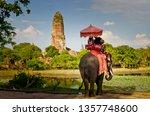 Ayutthaya Thailand   November...