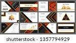 vector illustration powerpoint...