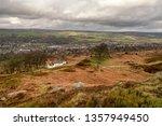 Ilkley Moor Is Part Of Rombald...