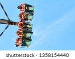 prague   czech republic   march ...   Shutterstock . vector #1358154440
