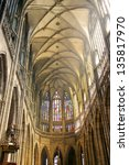Cathedral Of St Vitus In The...