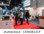 budapest  hungary   april 3 ...   Shutterstock . vector #1358381219