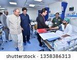 ppp chairman bilawal bhutto...   Shutterstock . vector #1358386313