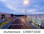 berlin   germany   february 21... | Shutterstock . vector #1358471030