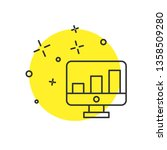 modern concept premium quality... | Shutterstock .eps vector #1358509280