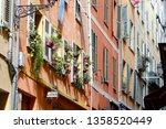 nice  france   september 18 ... | Shutterstock . vector #1358520449