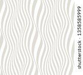 vector seamless pattern.... | Shutterstock .eps vector #1358585999