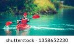 Recreational Kayak Tour....