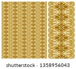 decorative pattern vector for...