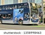 auckland   new zealand   april... | Shutterstock . vector #1358998463
