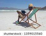 portrait of young african...   Shutterstock . vector #1359015560