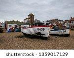 Aldburgh  Suffolk  England  Uk...