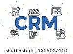 illustration of customer...   Shutterstock .eps vector #1359027410