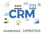 illustration of customer...   Shutterstock .eps vector #1359027413