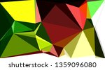 modern multicolored abstract... | Shutterstock . vector #1359096080