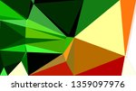modern multicolored abstract... | Shutterstock . vector #1359097976