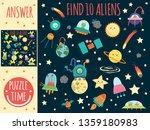 searching game for children... | Shutterstock .eps vector #1359180983