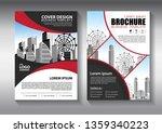 business abstract vector...   Shutterstock .eps vector #1359340223
