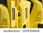 vilnius  lithuania   april 04 ... | Shutterstock . vector #1359356003