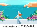 vector illustration in trendy...   Shutterstock .eps vector #1359386489