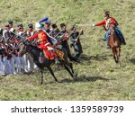 red village  russia   august 26 ... | Shutterstock . vector #1359589739