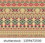 peruvian american indian...   Shutterstock .eps vector #1359672530