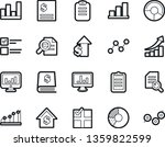 bold stroke vector icon set  ... | Shutterstock .eps vector #1359822599