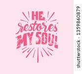 handlettering typography he... | Shutterstock .eps vector #1359860879