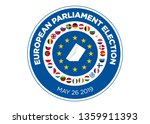 logo for elections to the...